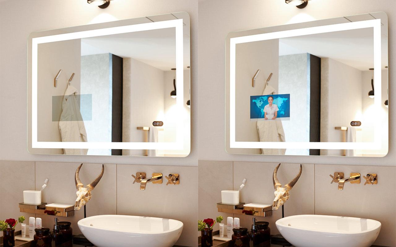 ad notam – Hidden Technologies | Mirror TV, Glass TV, Lighted Mirror TV